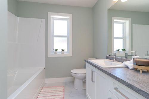 bathroom at 1051 Shawnigan Lake, Other Boards