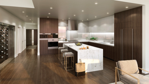 hero-ch_v6_kitchen at 888 Government Street, Downtown, Victoria