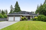 1 at 1940 135a Street, Crescent Bch Ocean Pk., South Surrey White Rock