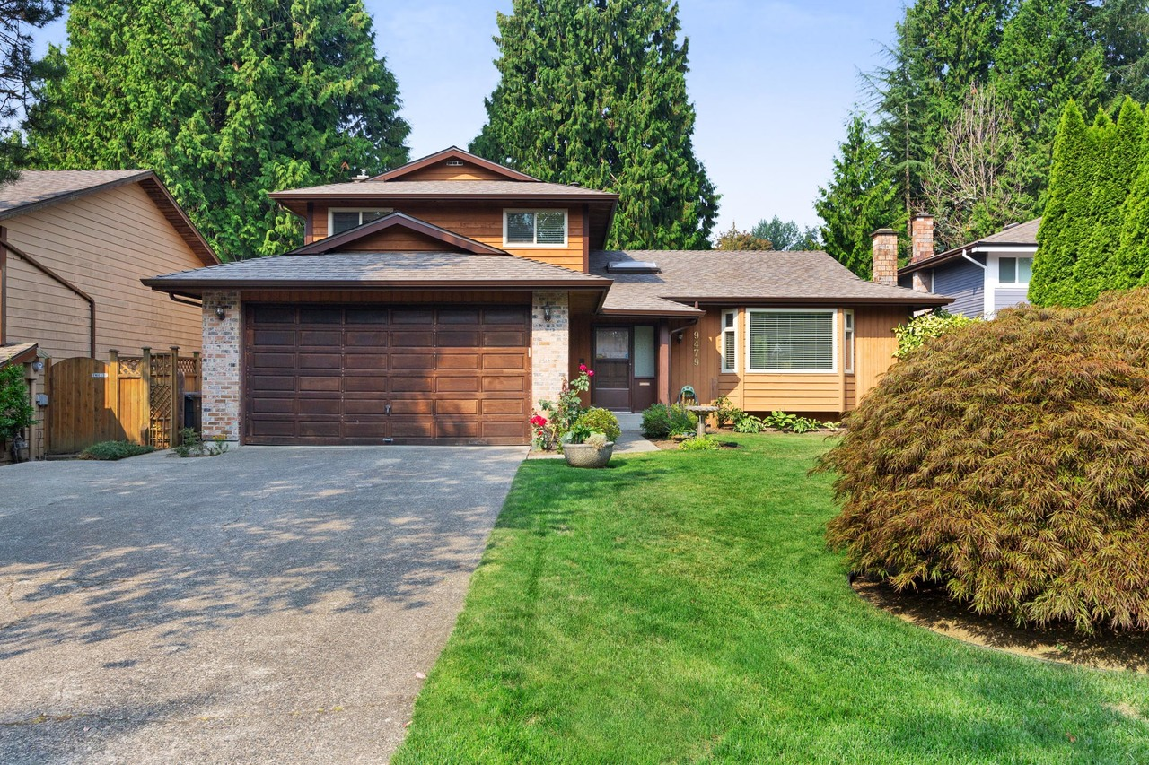 01 at 9479 148a Street, Bear Creek Green Timbers, Surrey
