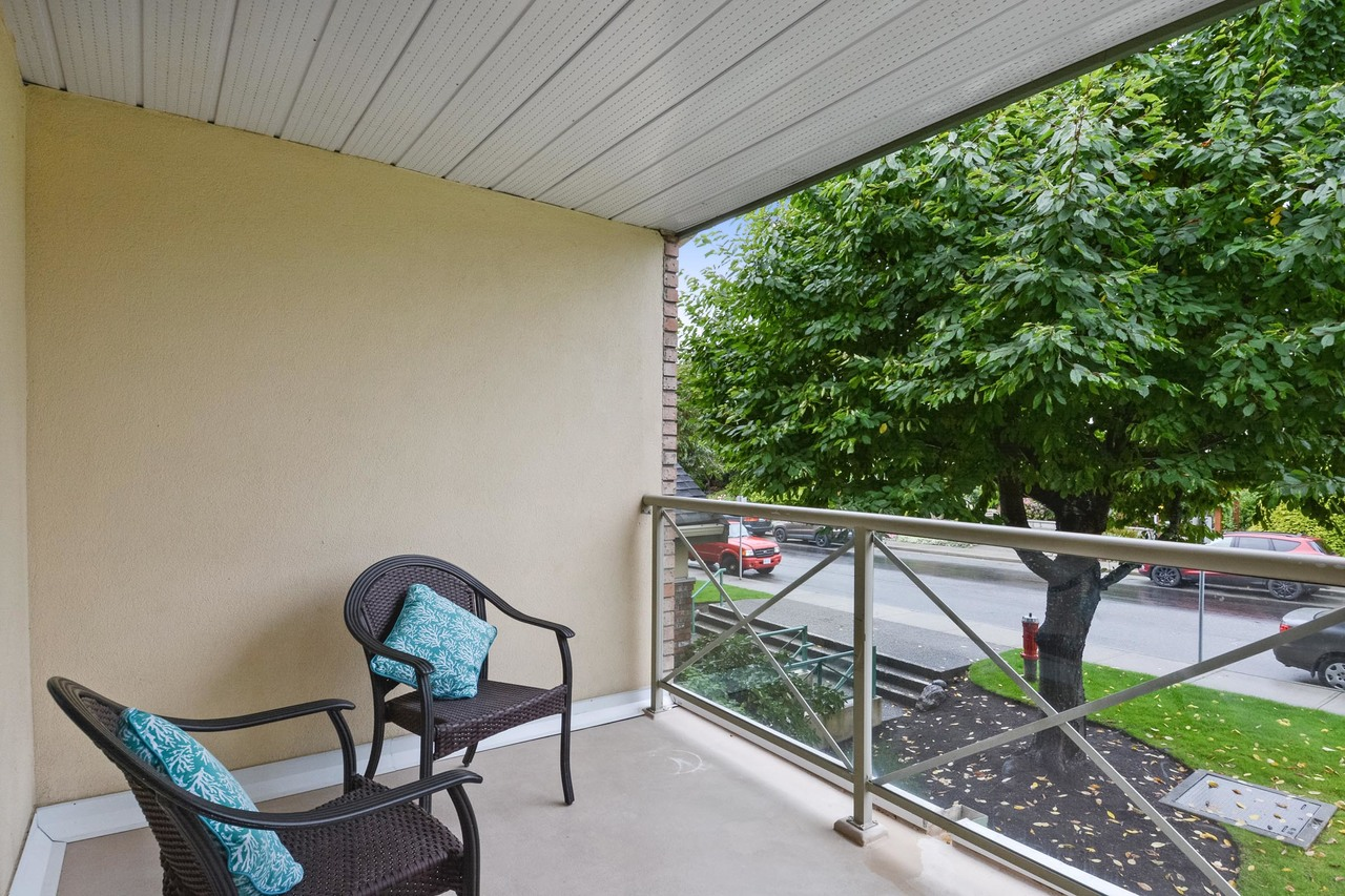 18 at 212 - 1450 Merklin Street, White Rock, South Surrey White Rock