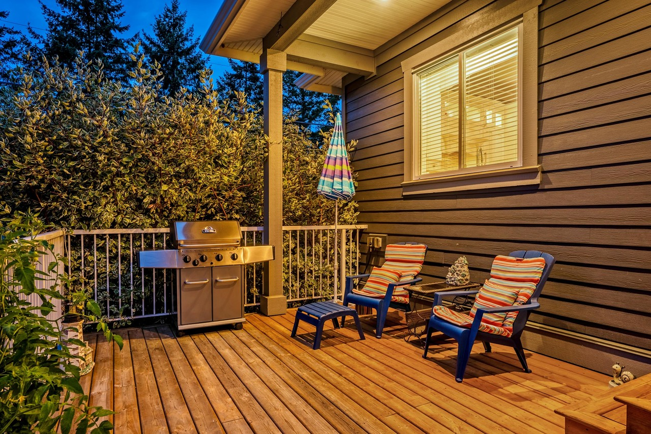 37 at 17106 3a Avenue, Pacific Douglas, South Surrey White Rock