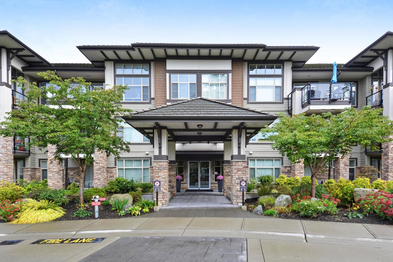 1-1 at 307 - 15185 36 Avenue , Morgan Creek, South Surrey White Rock