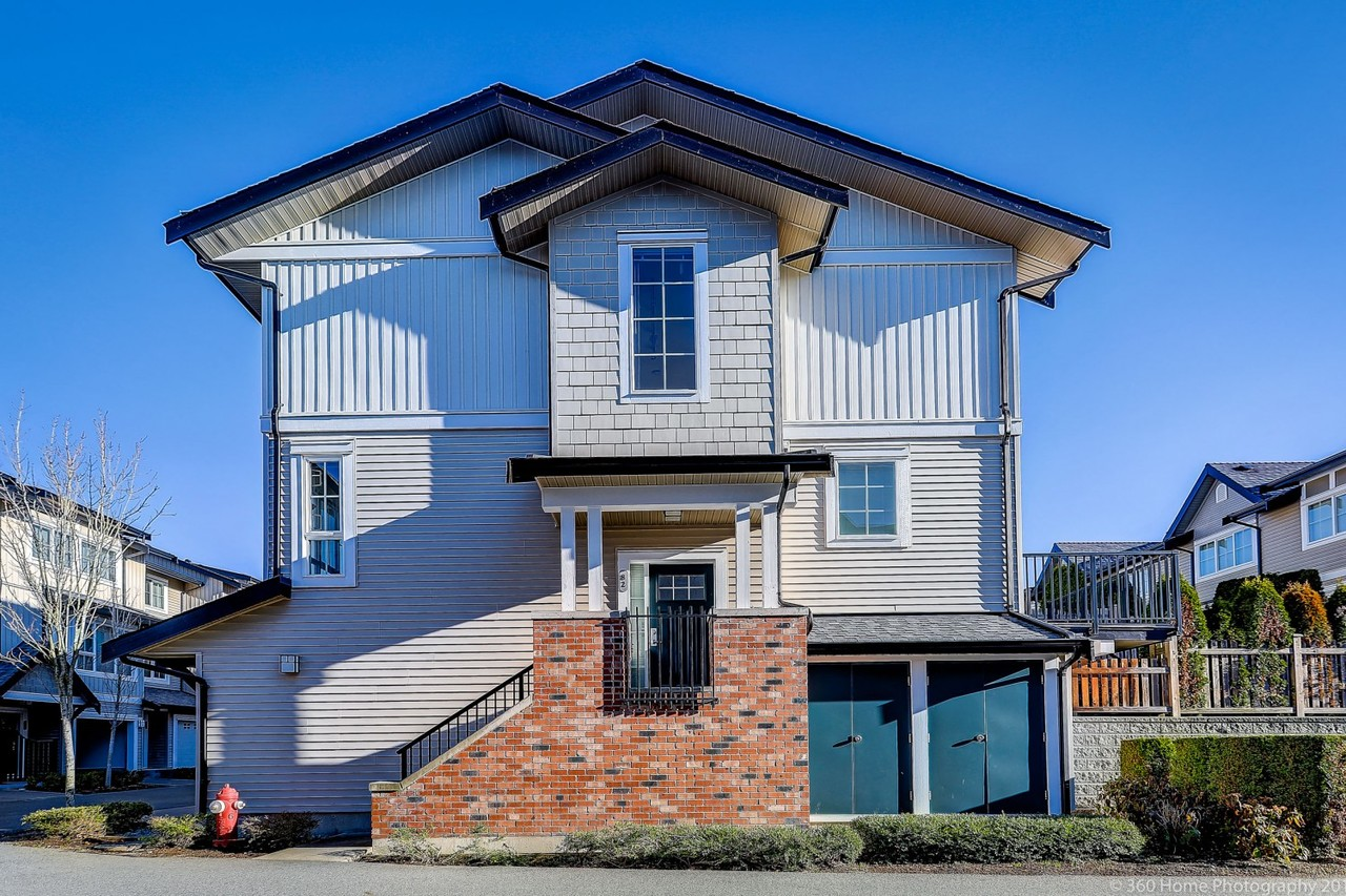 2-6 at 82 - 2450 161a Street, Grandview Surrey, South Surrey White Rock
