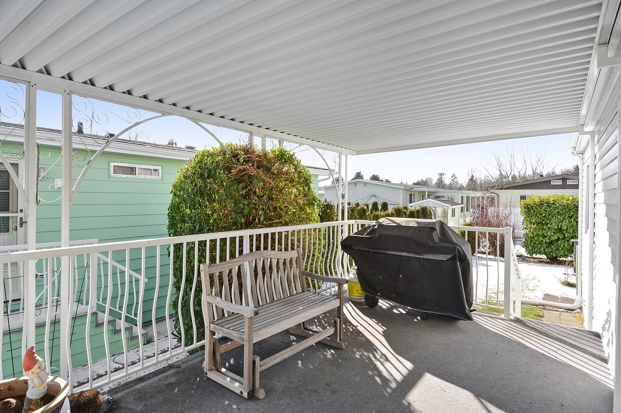 19 at 67 - 2303 Cranley Drive, King George Corridor, South Surrey White Rock