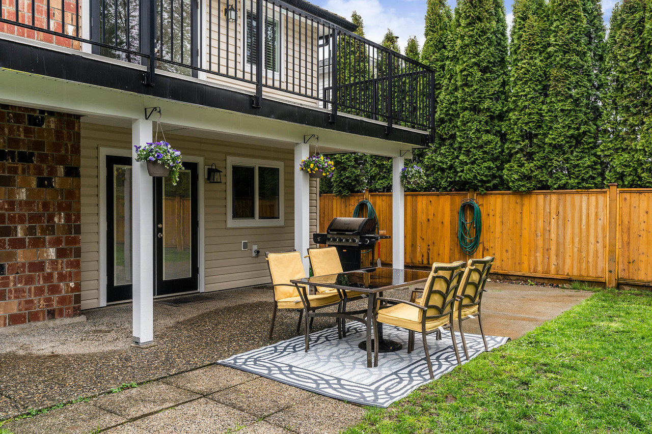 29 at 18257 58a Avenue, Cloverdale BC, Cloverdale