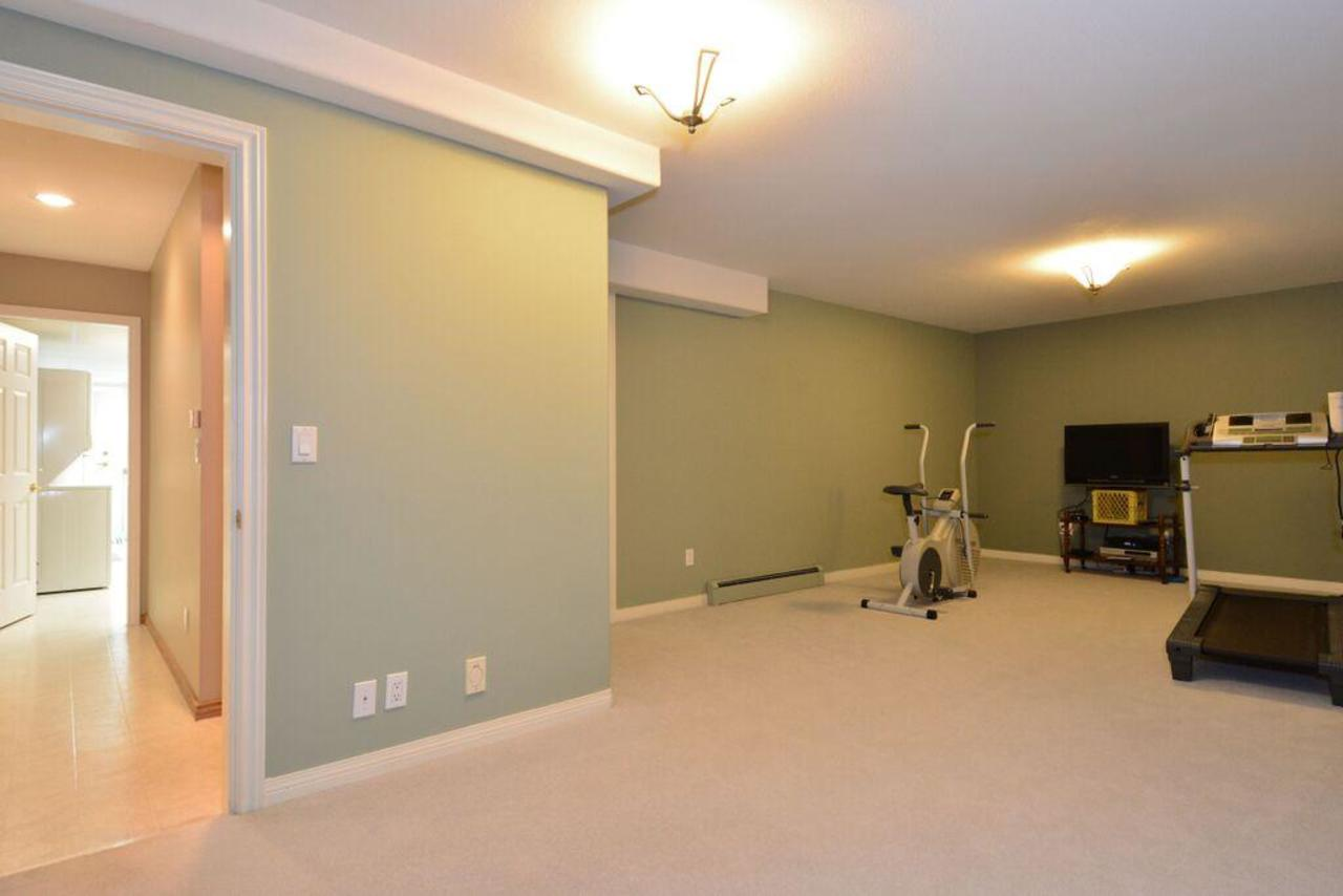 basement flex at 2968 Northcrest Drive, Elgin Chantrell, South Surrey White Rock