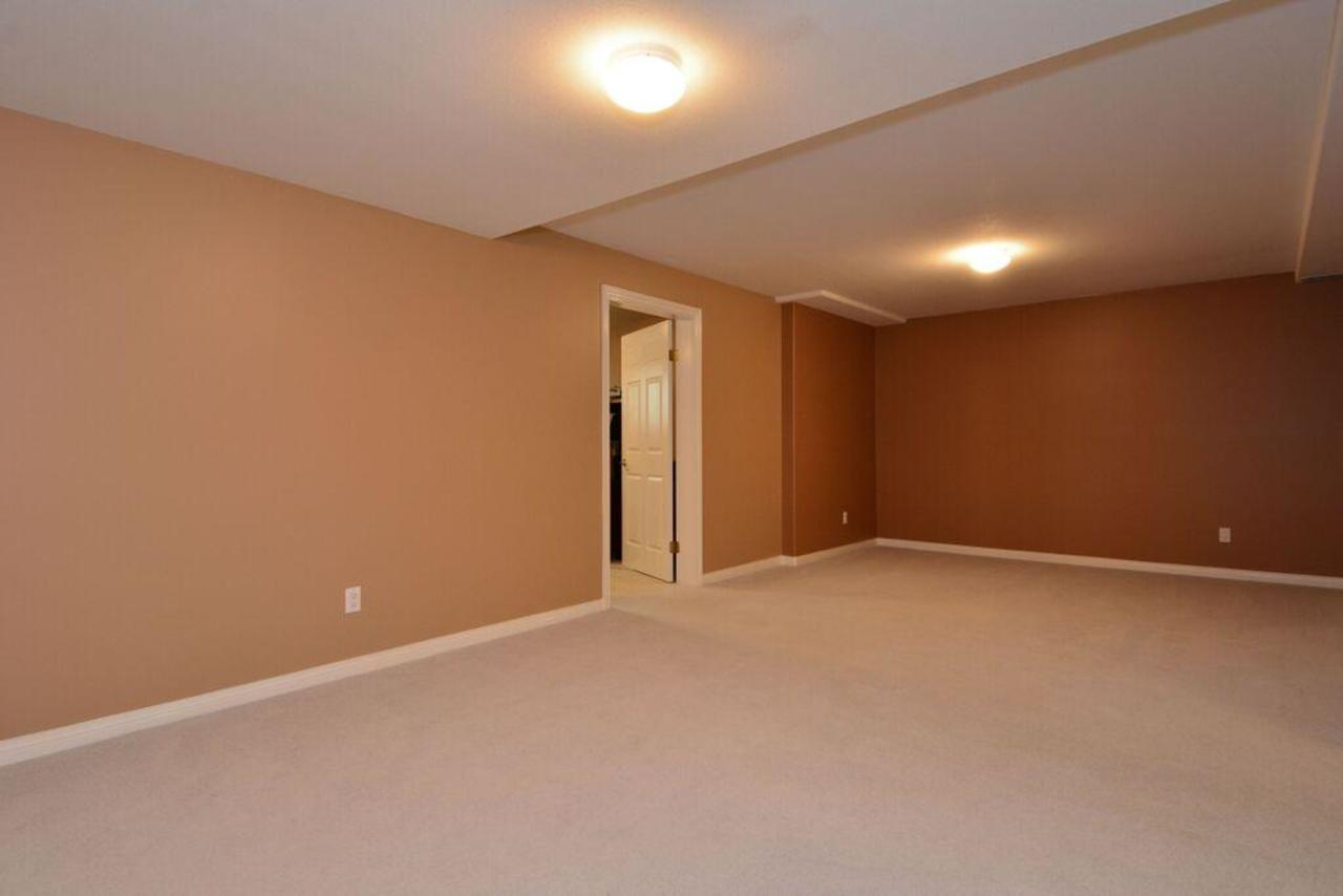 bsmt recreation room at 2968 Northcrest Drive, Elgin Chantrell, South Surrey White Rock