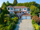 aerial1 at 16055 8 Avenue, King George Corridor, South Surrey White Rock