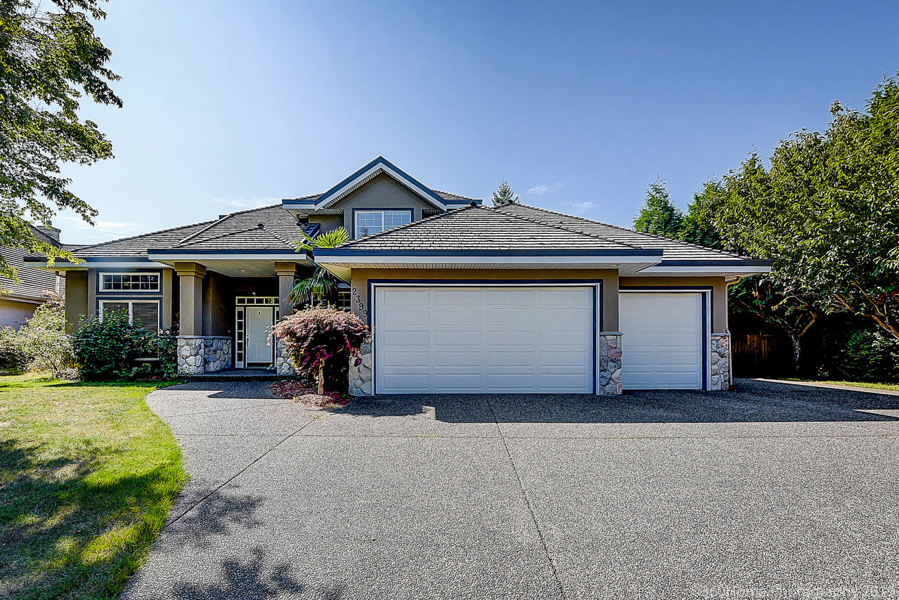 tj3-24 at 2399 134 Street, Elgin Chantrell, South Surrey White Rock