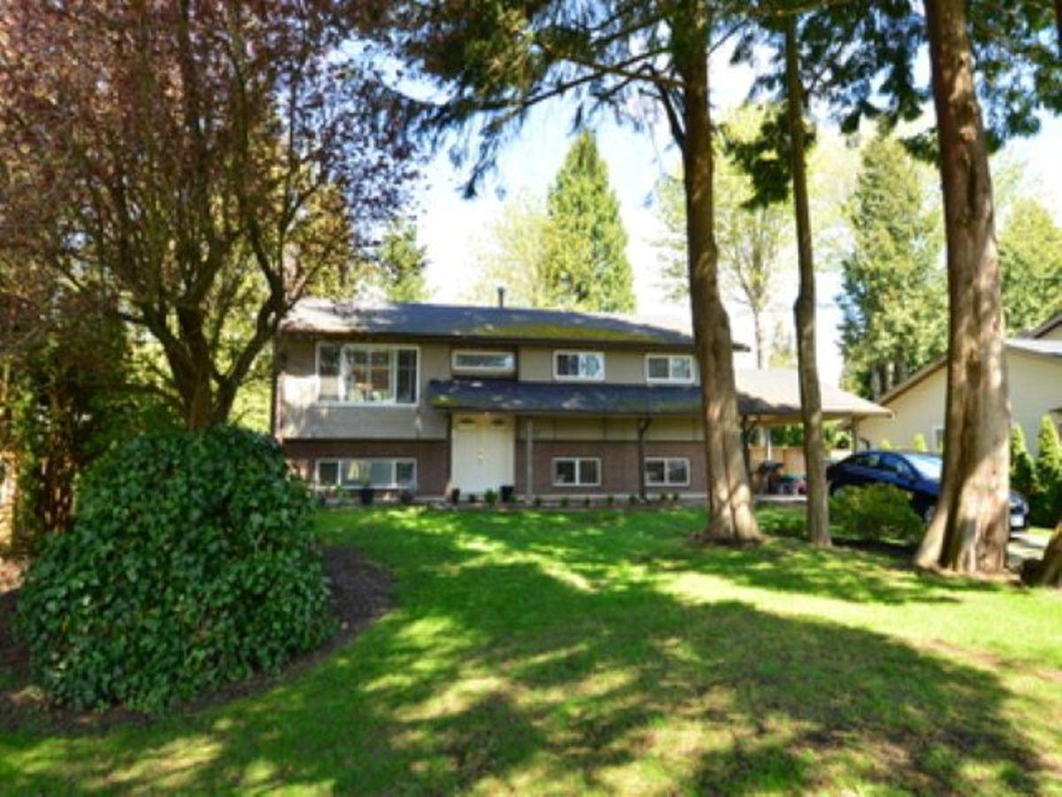 13535 15 Avenue, Crescent Bch Ocean Pk., South Surrey White Rock