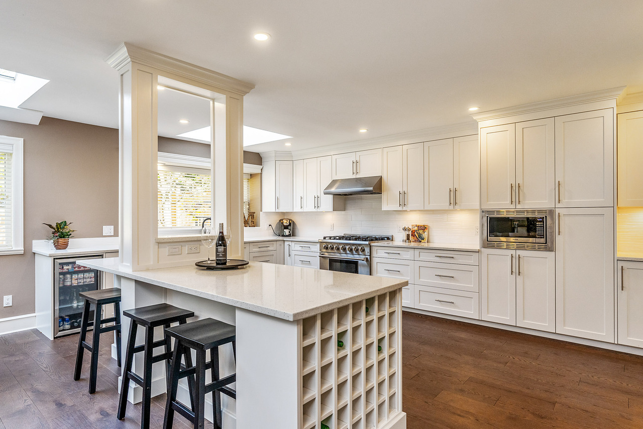 06 at 16315 9 Avenue, King George Corridor, South Surrey White Rock