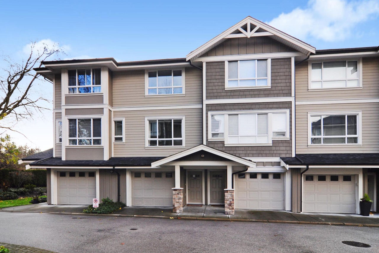02 at 60 - 2955 156 Street, Grandview Surrey, South Surrey White Rock