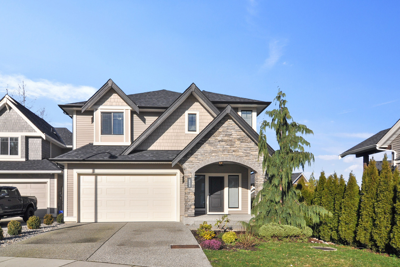 20529 84a Avenue, Willoughby Heights, Langley