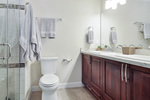 12 at A214 - 20716 Willoughby Town Centre Drive, Willoughby Heights, Langley