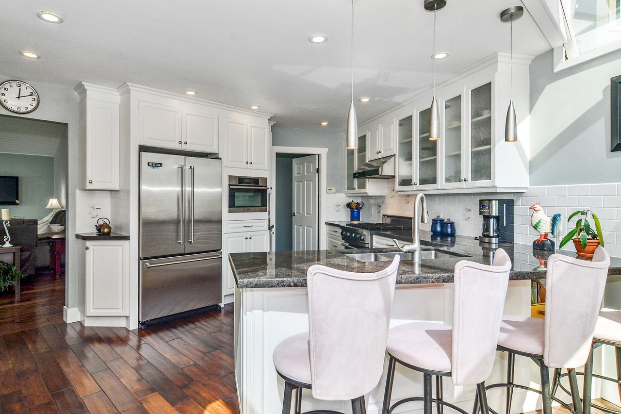 10 at 14451 Magdalen Crescent, White Rock, South Surrey White Rock