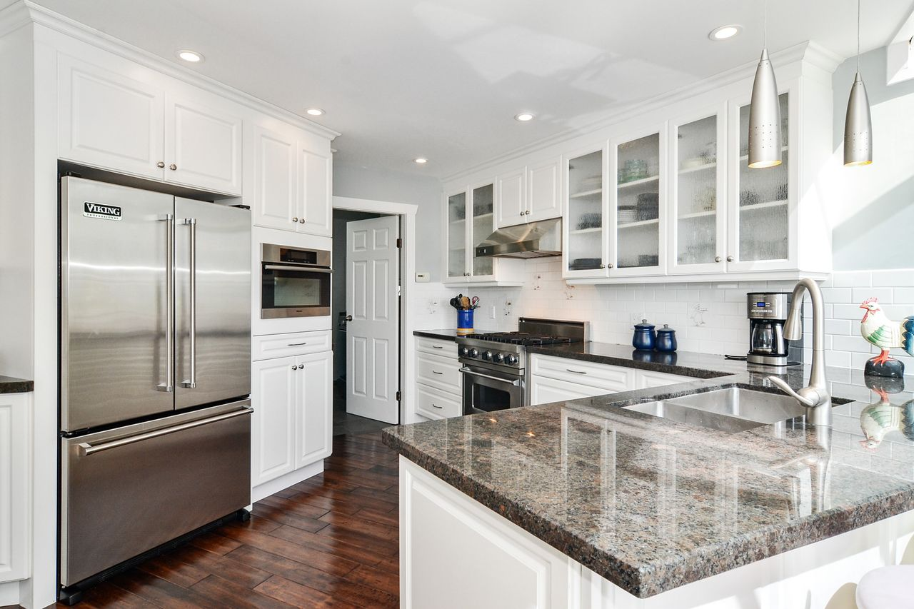 11 at 14451 Magdalen Crescent, White Rock, South Surrey White Rock