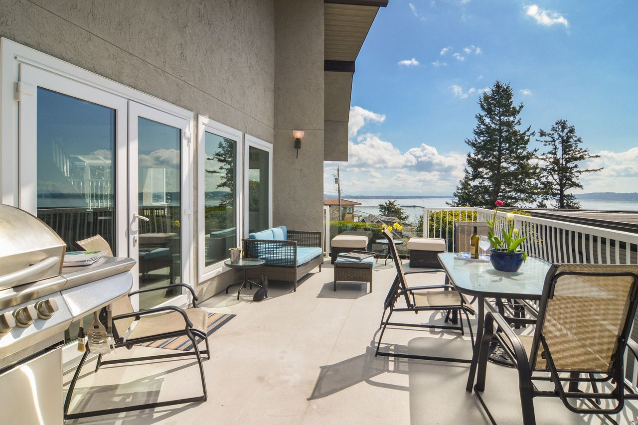 21 at 14451 Magdalen Crescent, White Rock, South Surrey White Rock