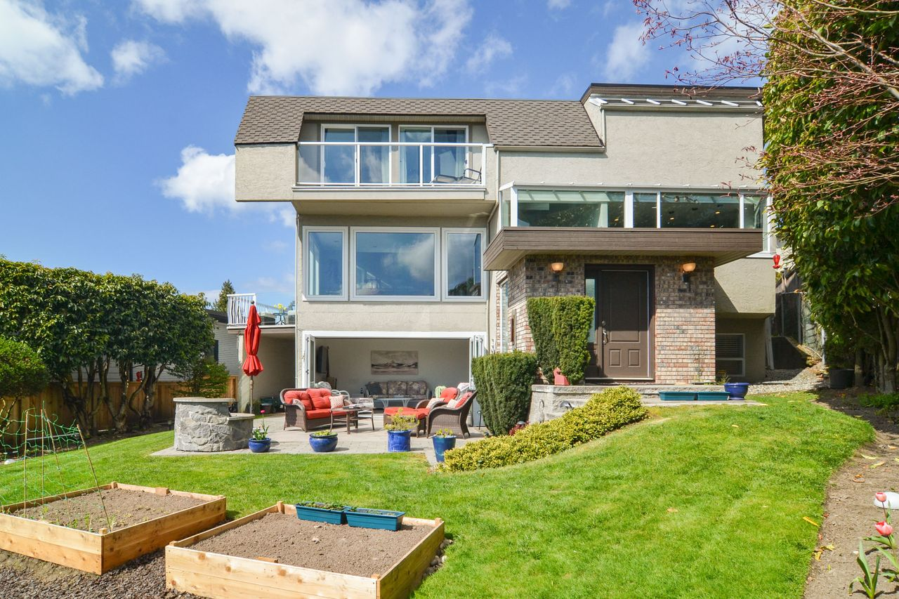 23 at 14451 Magdalen Crescent, White Rock, South Surrey White Rock