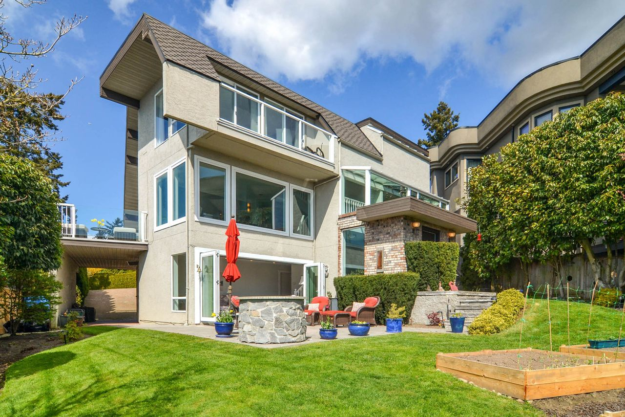 24 at 14451 Magdalen Crescent, White Rock, South Surrey White Rock
