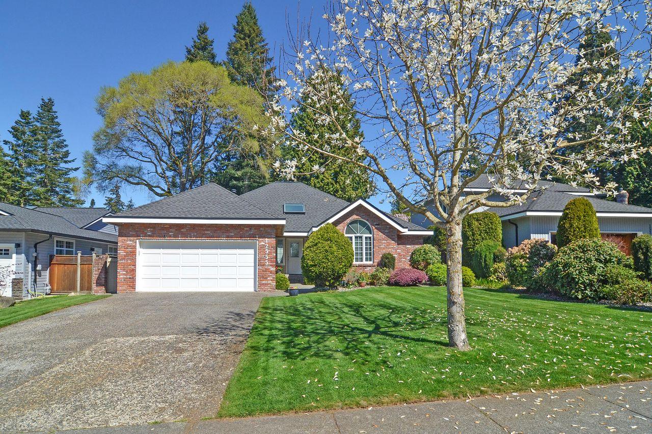 12555 21a Avenue, Crescent Bch Ocean Pk., South Surrey White Rock