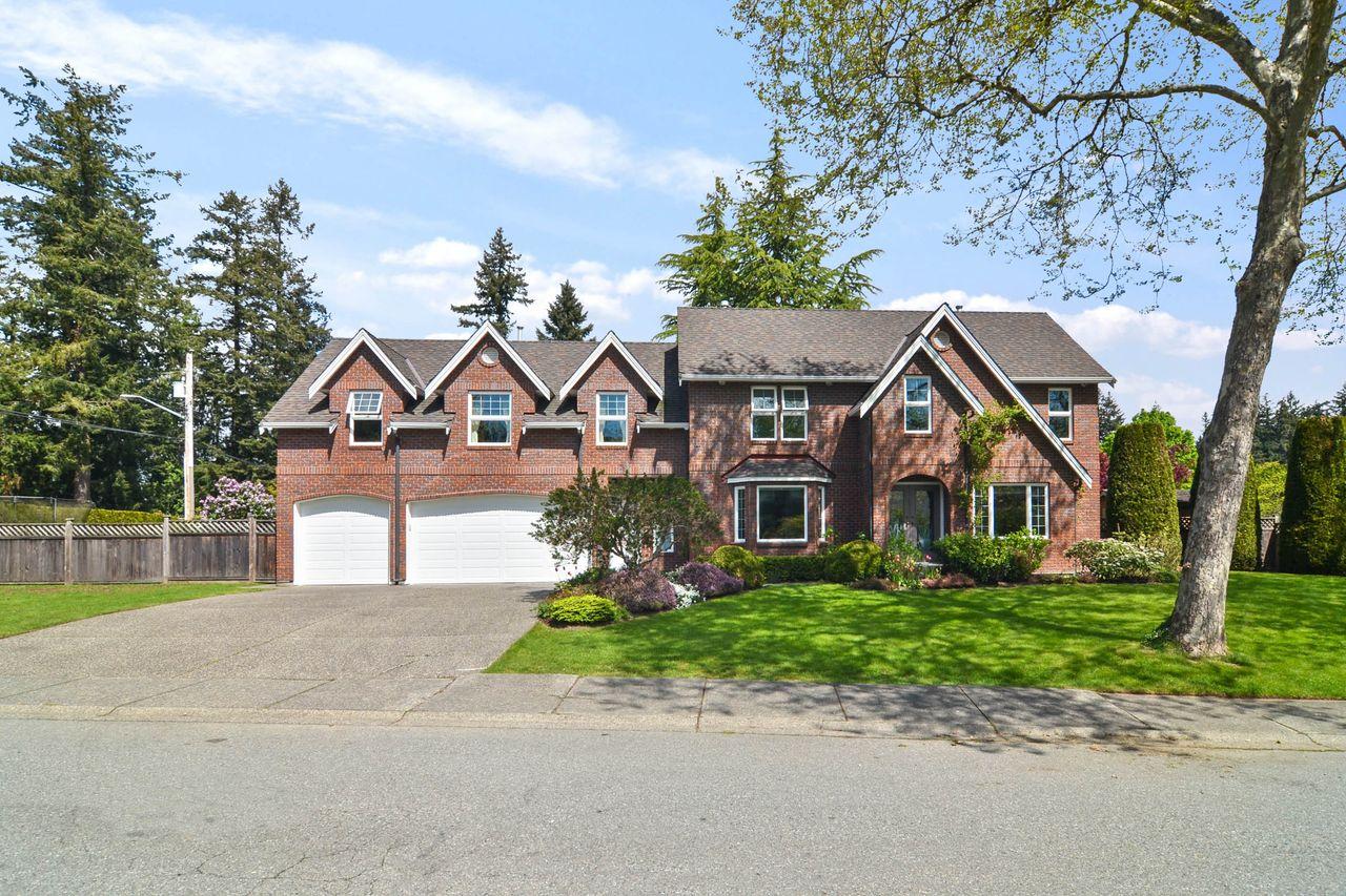 14415 30 Avenue, Elgin Chantrell, South Surrey White Rock