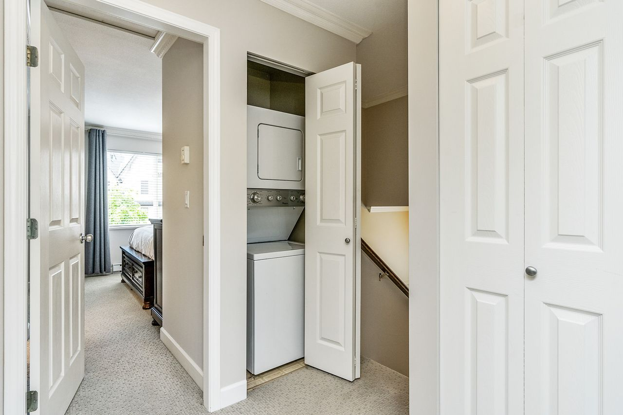 22 at 16 - 15355 26 Avenue, King George Corridor, South Surrey White Rock