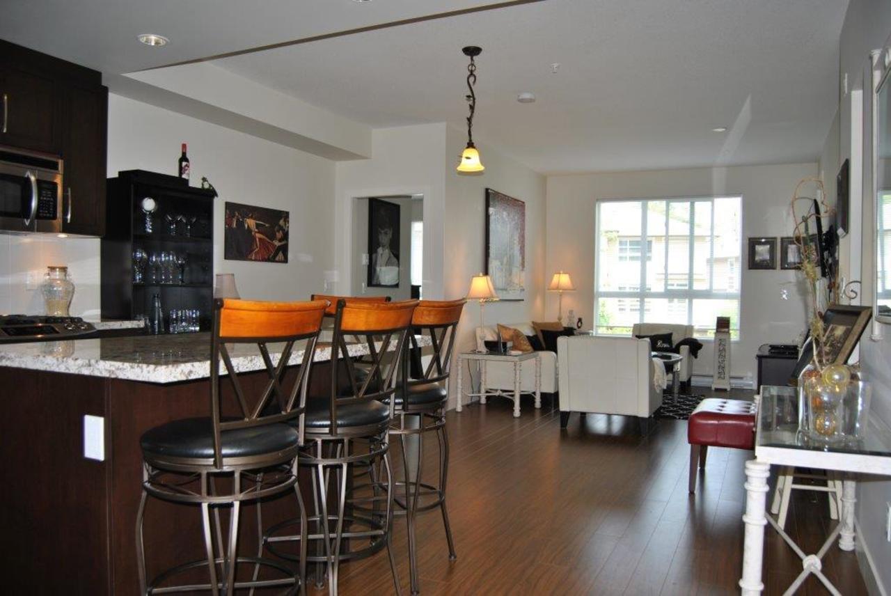 kitchen 1 at 202 - 15428 31 Avenue, Grandview Surrey, South Surrey White Rock