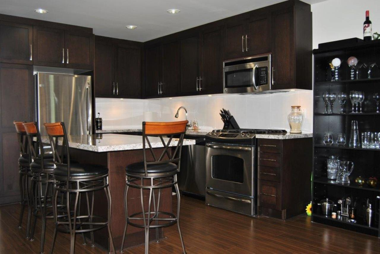 kitchen 2 (2) at 202 - 15428 31 Avenue, Grandview Surrey, South Surrey White Rock