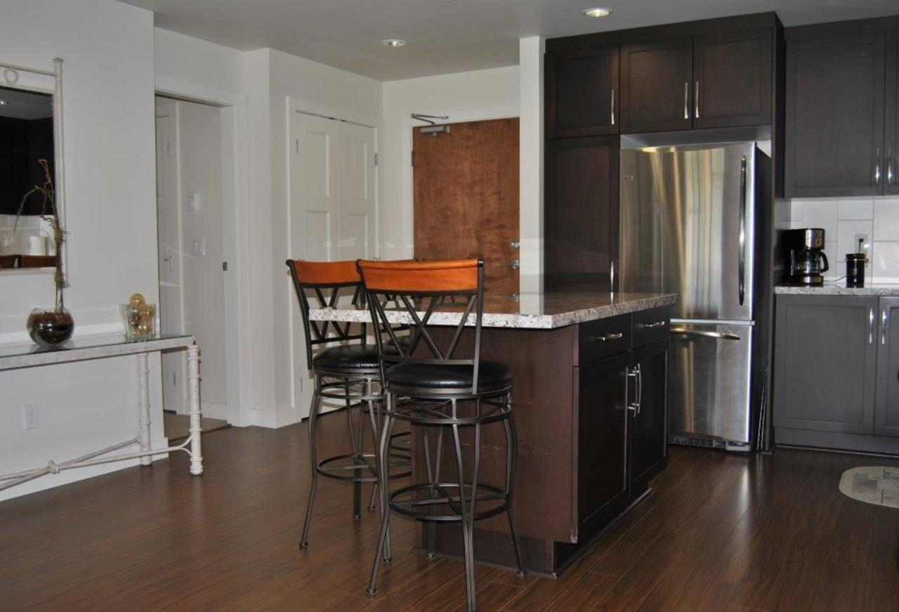 kitchen 3 at 202 - 15428 31 Avenue, Grandview Surrey, South Surrey White Rock