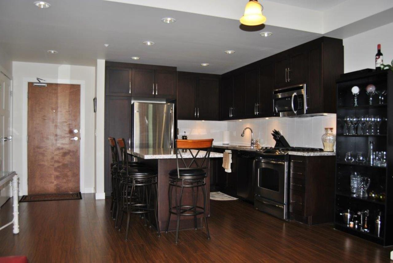 kitchen 5 at 202 - 15428 31 Avenue, Grandview Surrey, South Surrey White Rock