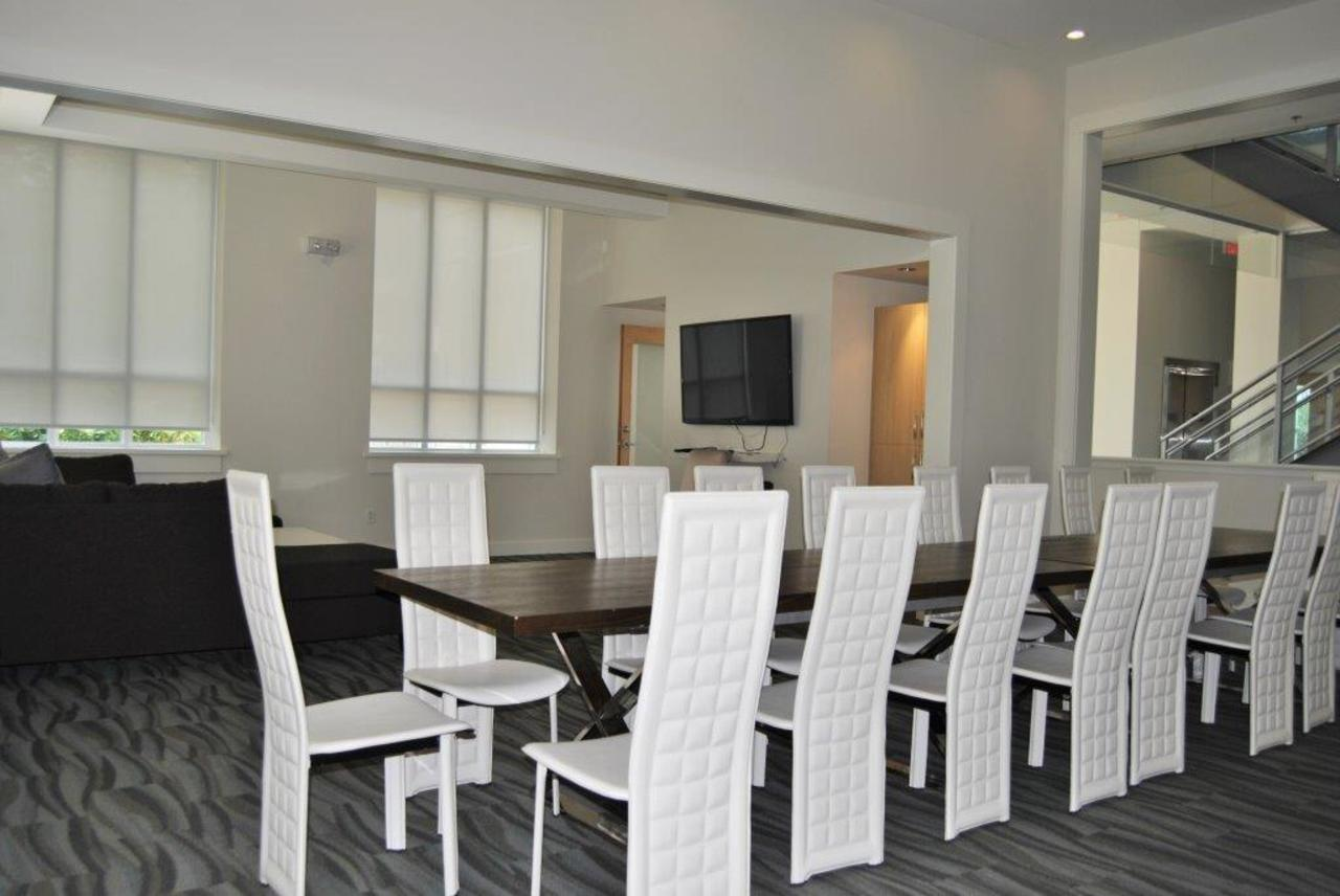 lounge 2 at 202 - 15428 31 Avenue, Grandview Surrey, South Surrey White Rock