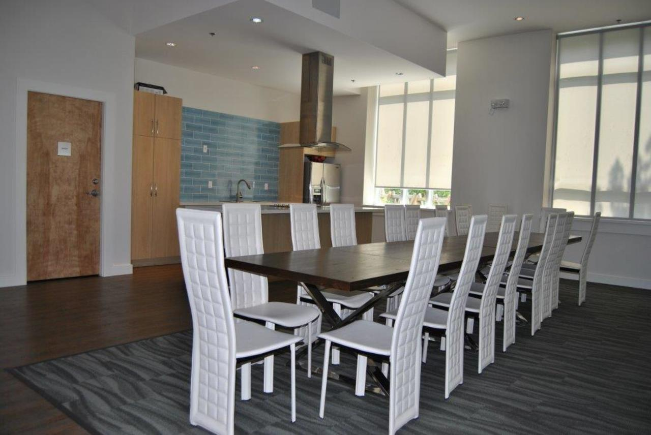 lounge at 202 - 15428 31 Avenue, Grandview Surrey, South Surrey White Rock