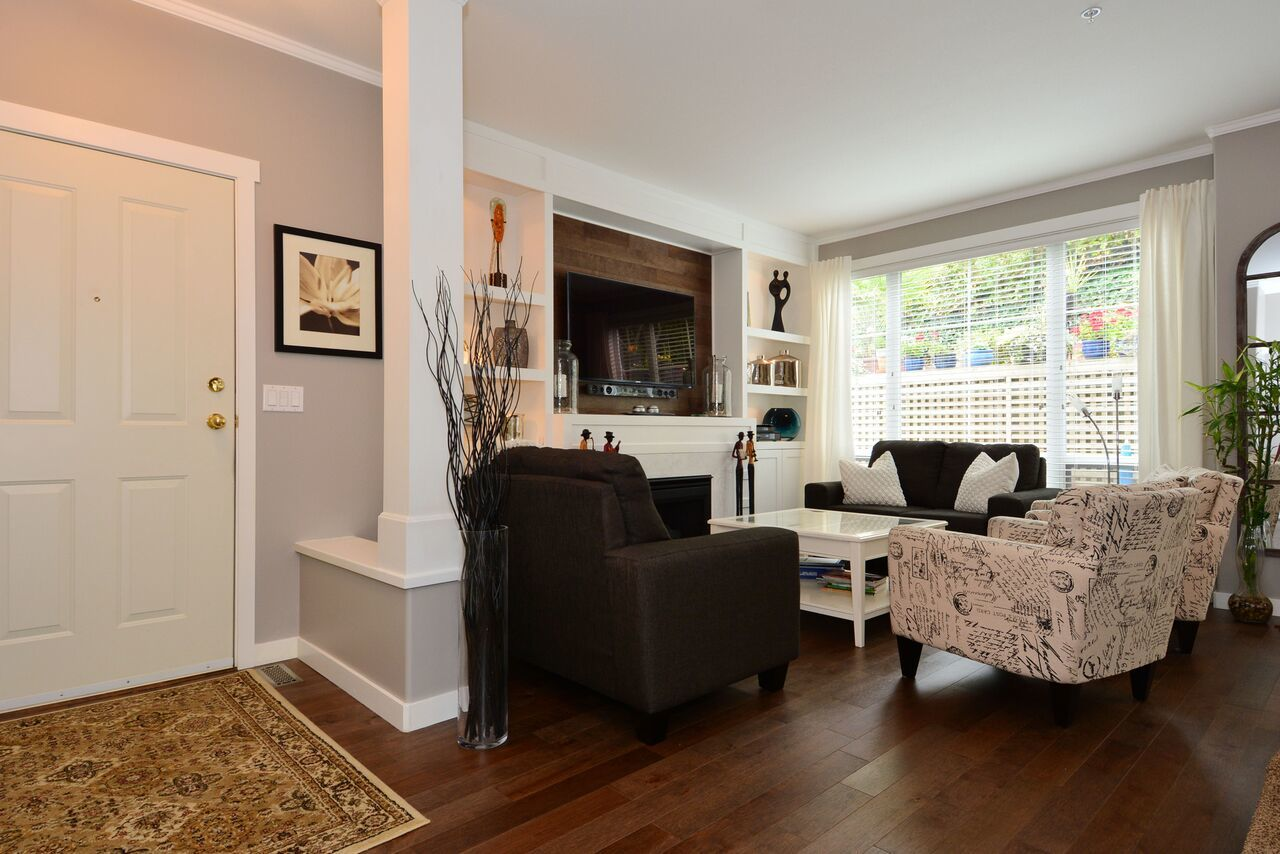 1 at 1157 Vidal Street, South Surrey White Rock