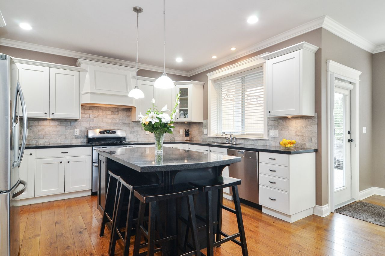 12 at 14830 34 Avenue, King George Corridor, South Surrey White Rock