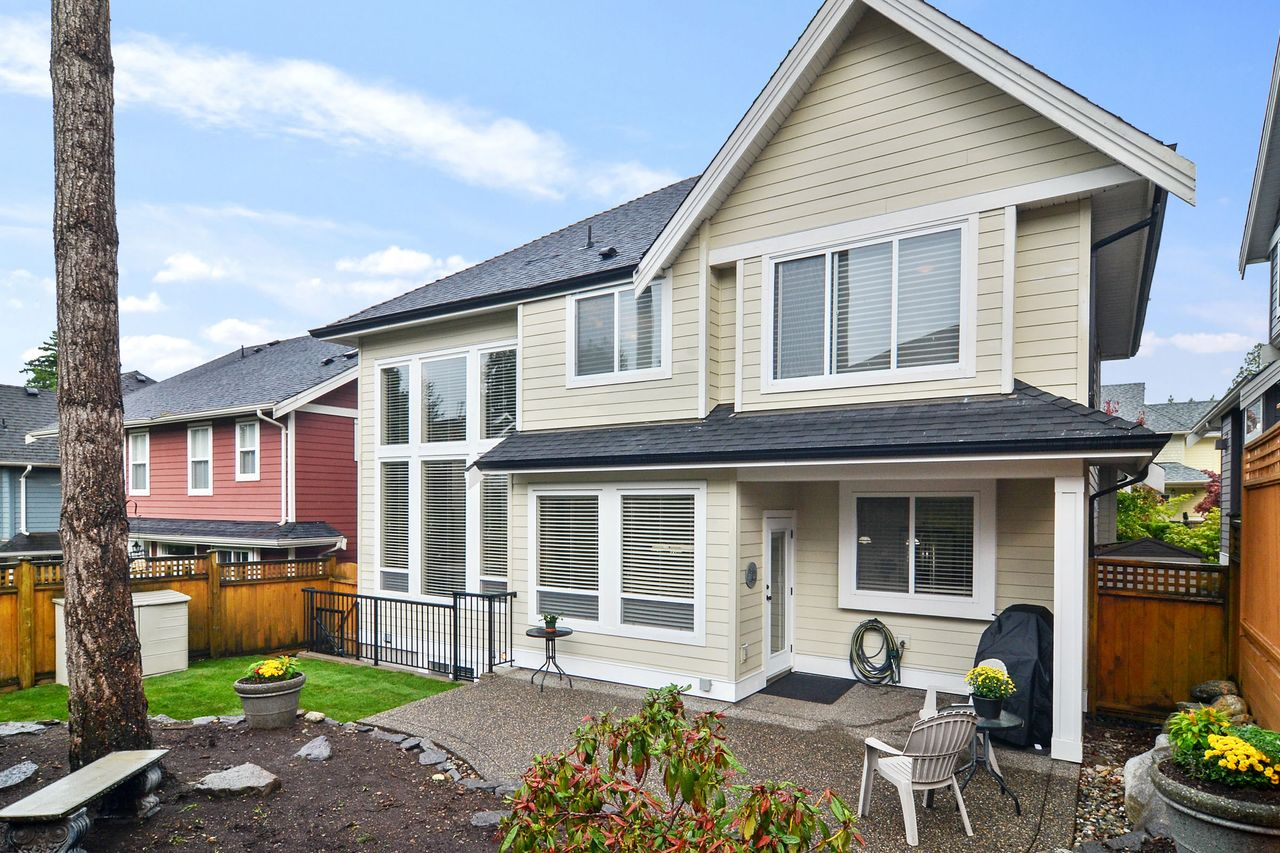30 at 14830 34 Avenue, King George Corridor, South Surrey White Rock