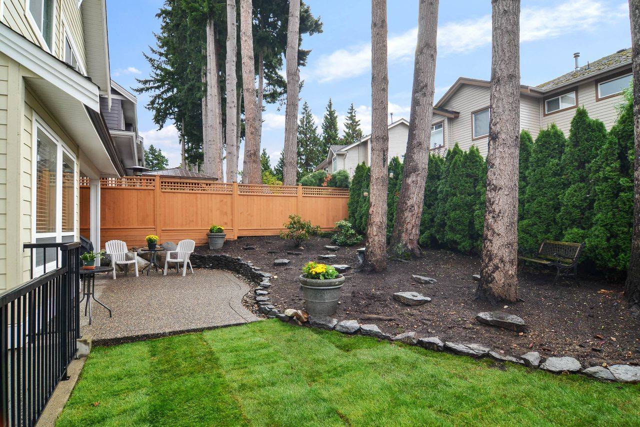 32 at 14830 34 Avenue, King George Corridor, South Surrey White Rock