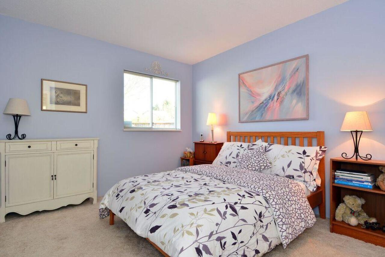 Secondary Bedroom at  16097 8 Avenue, South Surrey White Rock