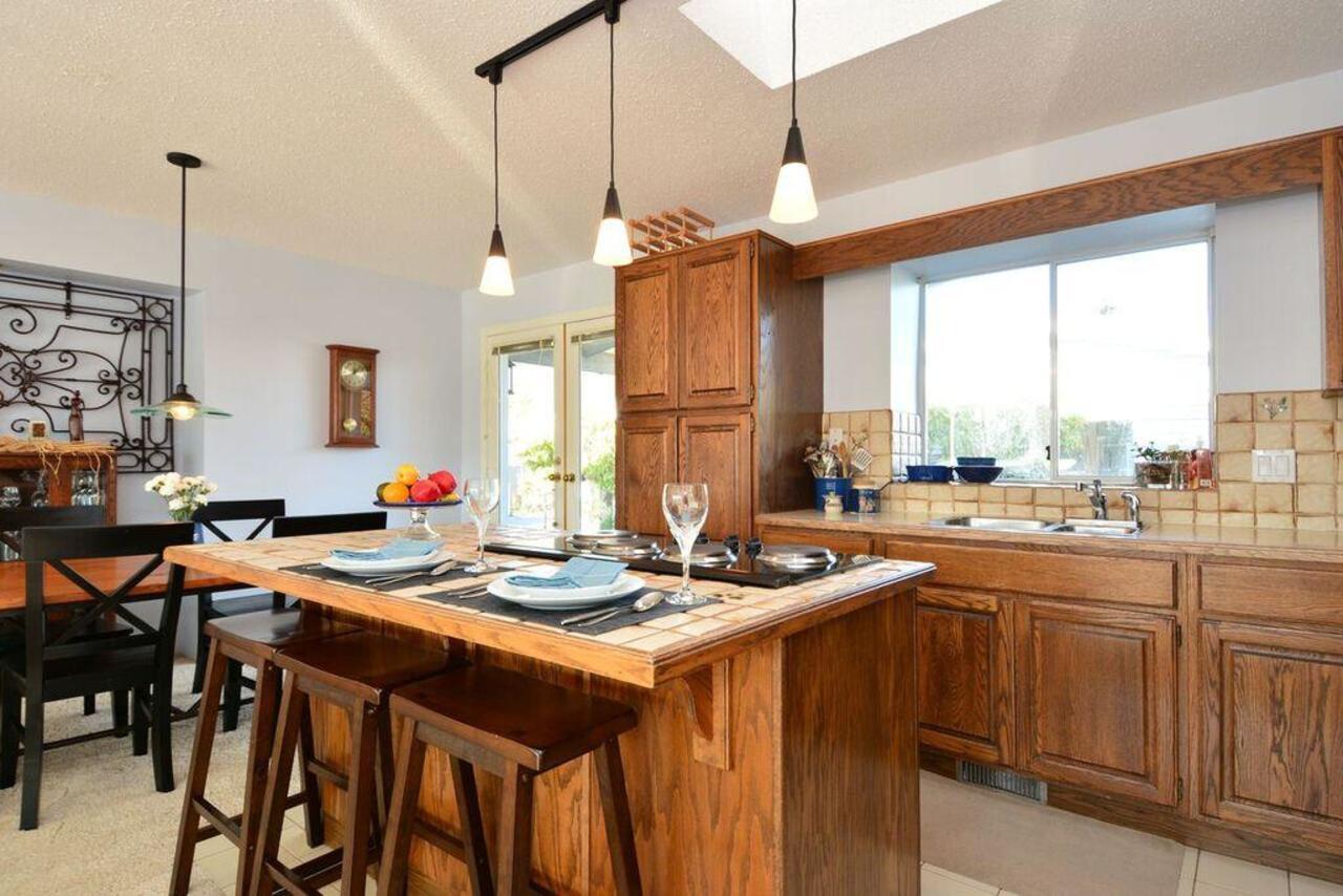 Kitchen at  16097 8 Avenue, South Surrey White Rock