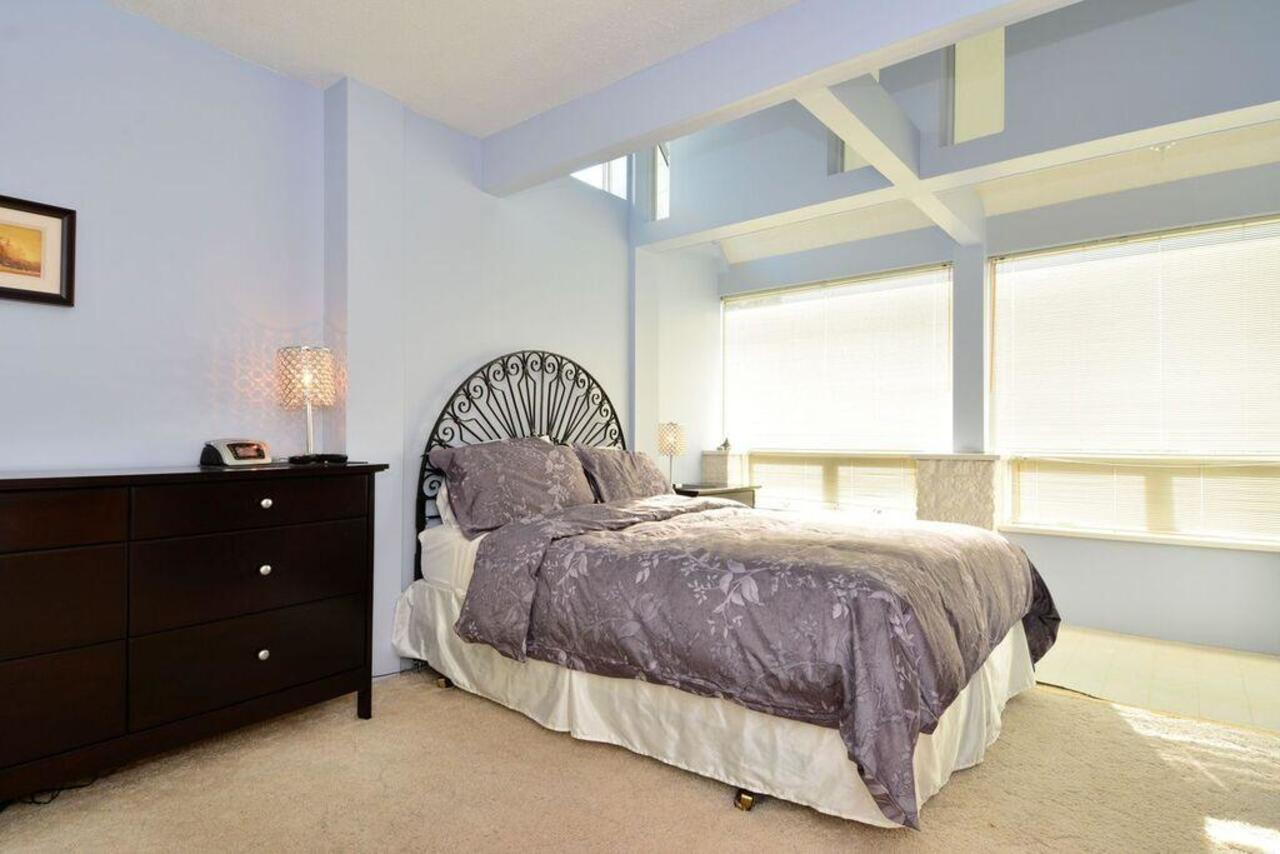 Master Bedroom at  16097 8 Avenue, South Surrey White Rock
