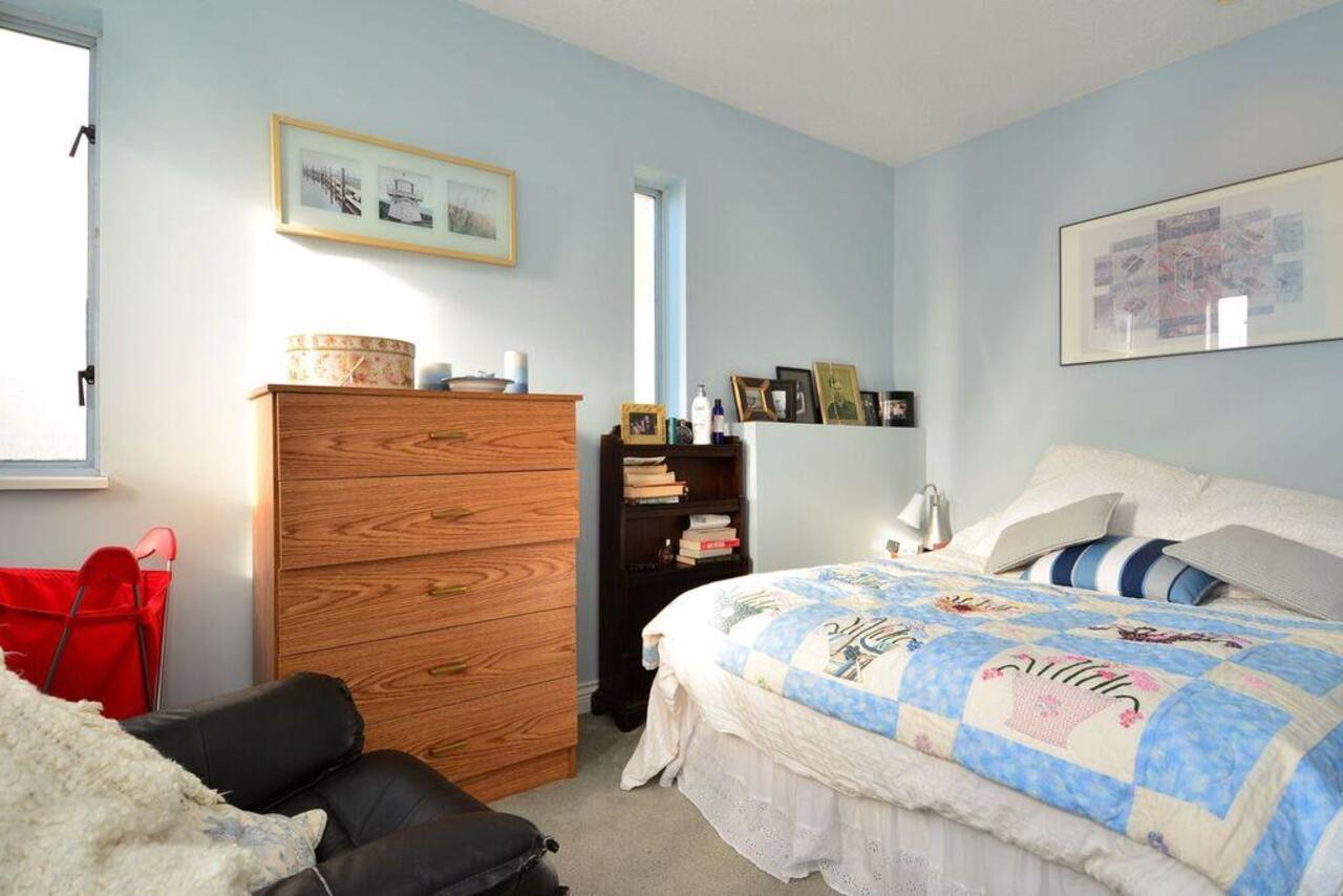 Suite Bedroom at  16097 8 Avenue, South Surrey White Rock