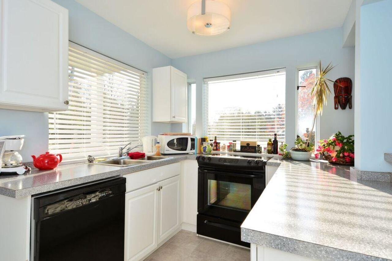 Suite Kitchen at  16097 8 Avenue, South Surrey White Rock