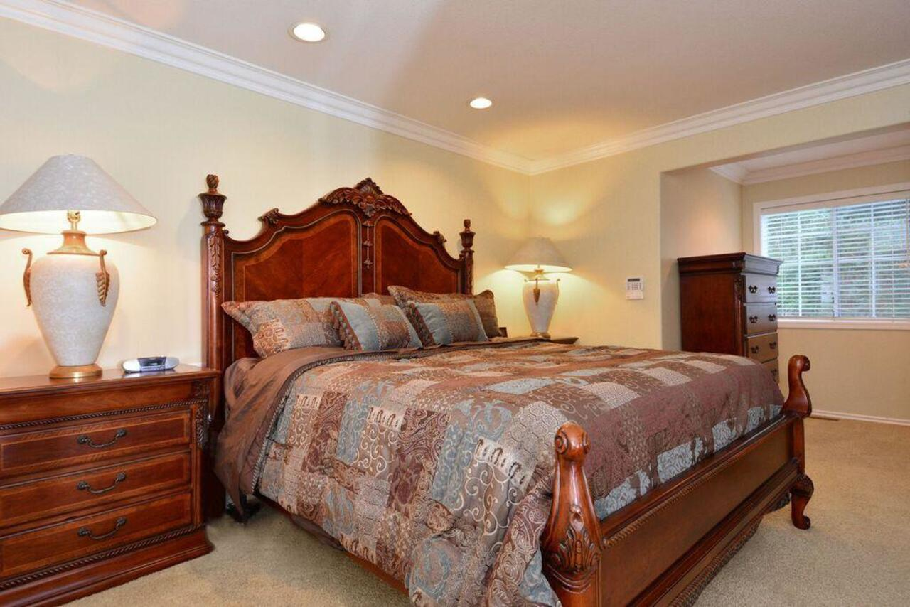 Master Bedroom at 13152 20a Avenue, Elgin Chantrell, South Surrey White Rock