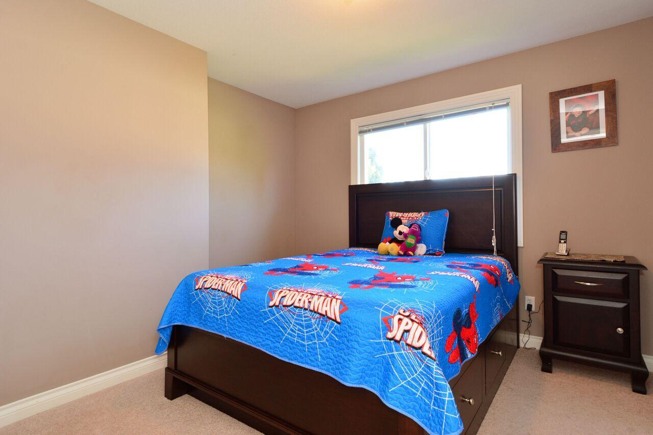 bedroom at 12747 24 Avenue, Crescent Bch Ocean Pk., South Surrey White Rock