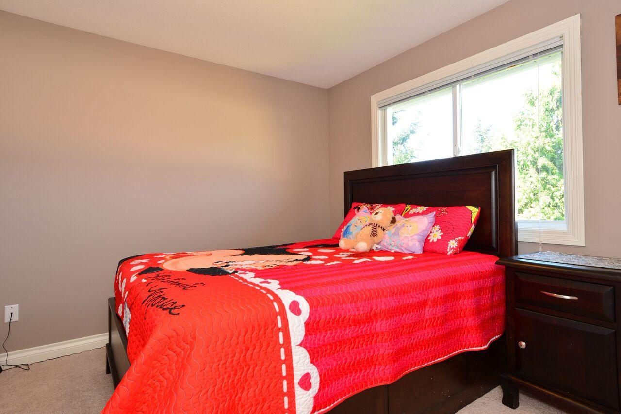 bedroom2-1 at 12747 24 Avenue, Crescent Bch Ocean Pk., South Surrey White Rock