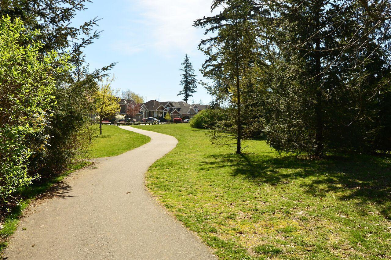greenspace at 3598 Rosemary Heights Crescent, Morgan Creek, South Surrey White Rock