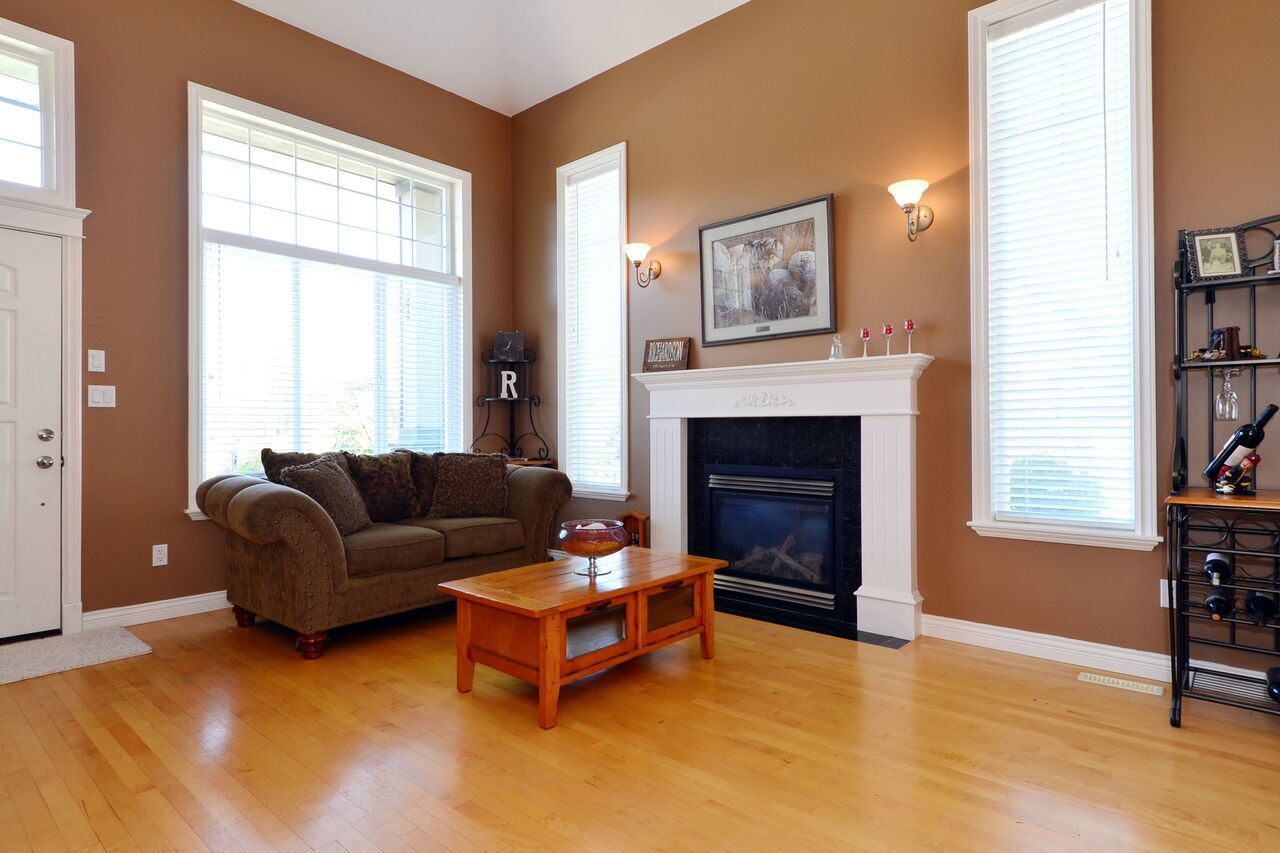 living-room2 at 3598 Rosemary Heights Crescent, Morgan Creek, South Surrey White Rock