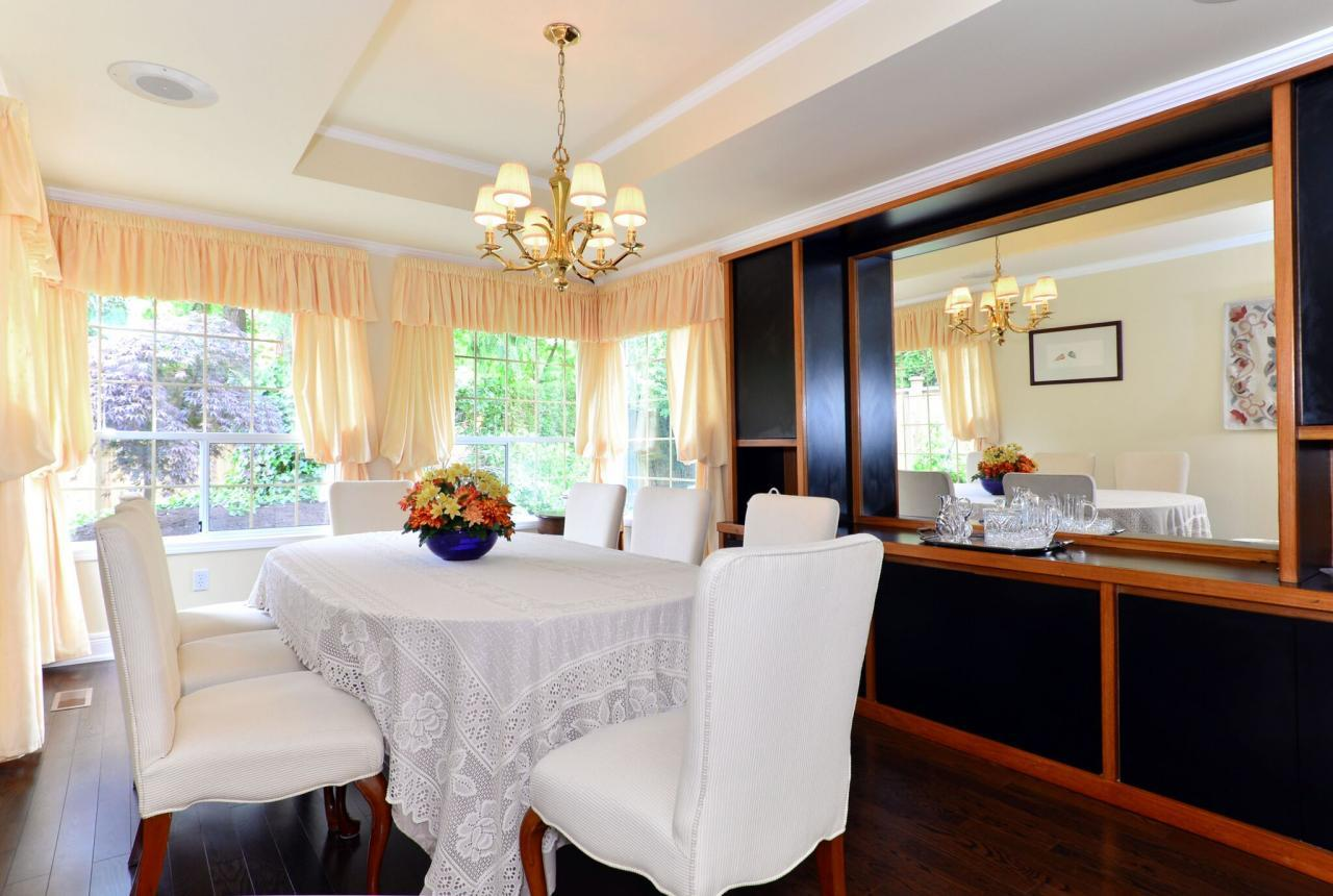 dining-room at 2961 145a Street,