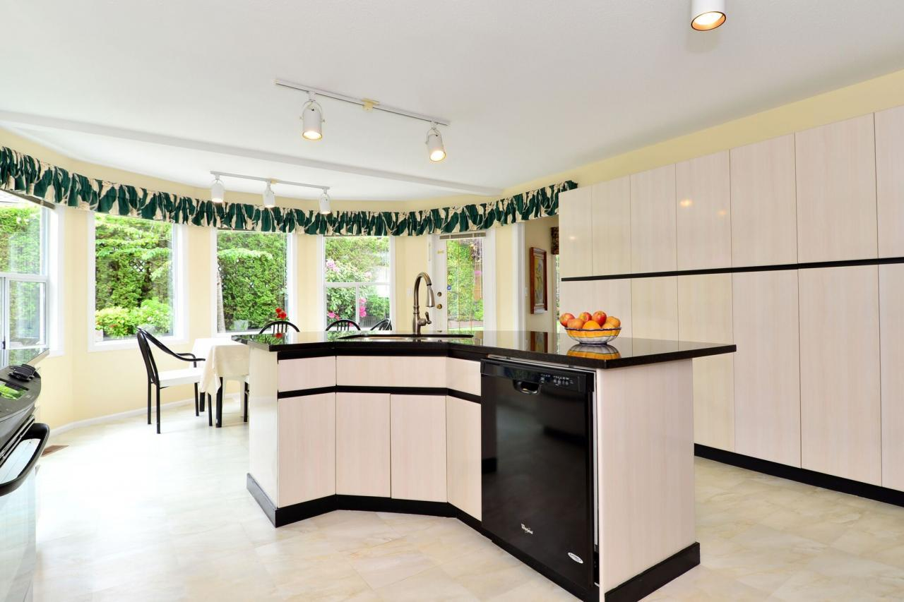 kitchen at 2961 145a Street,