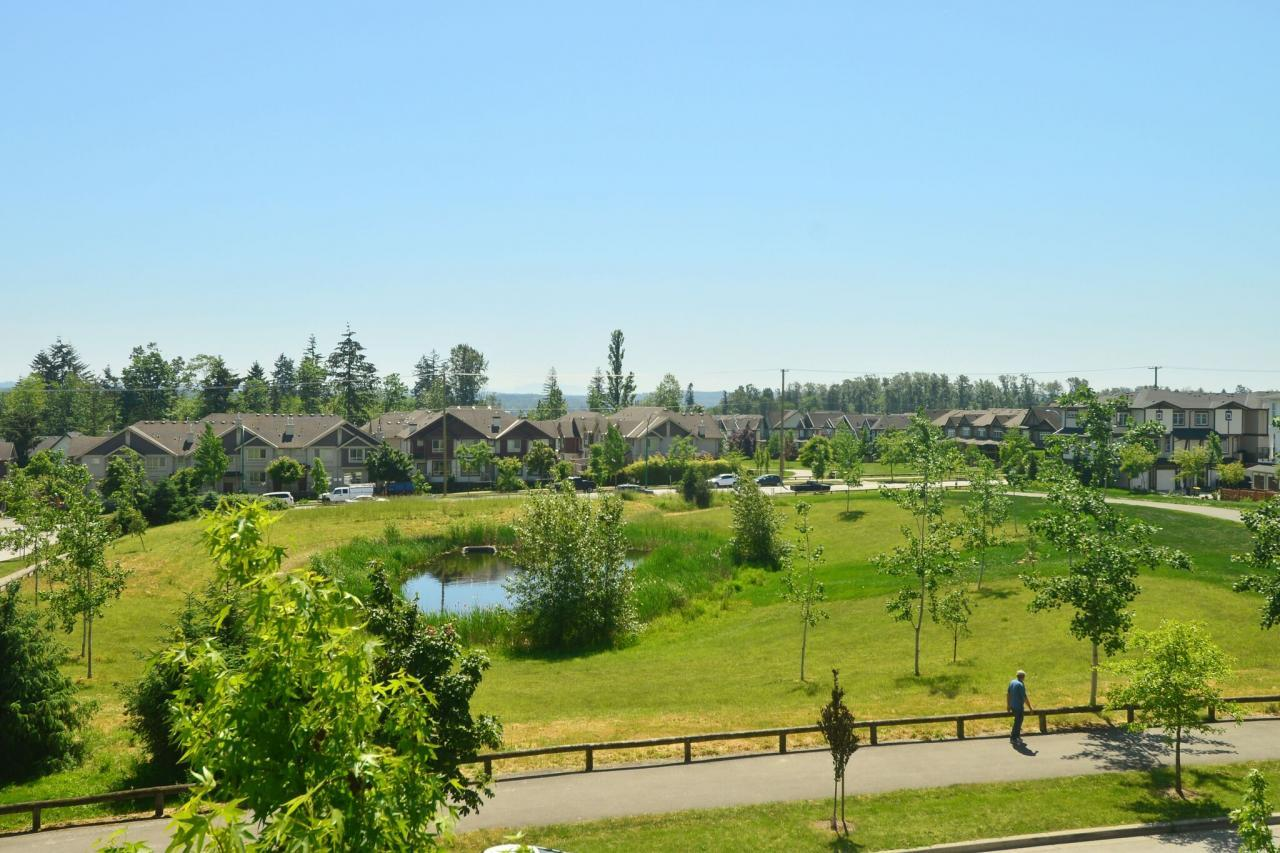 view at 6 - 19505 68a Avenue, Clayton, Cloverdale